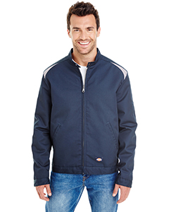 Dickies LJ605 - Men's 8 oz. Performance Team Jacket