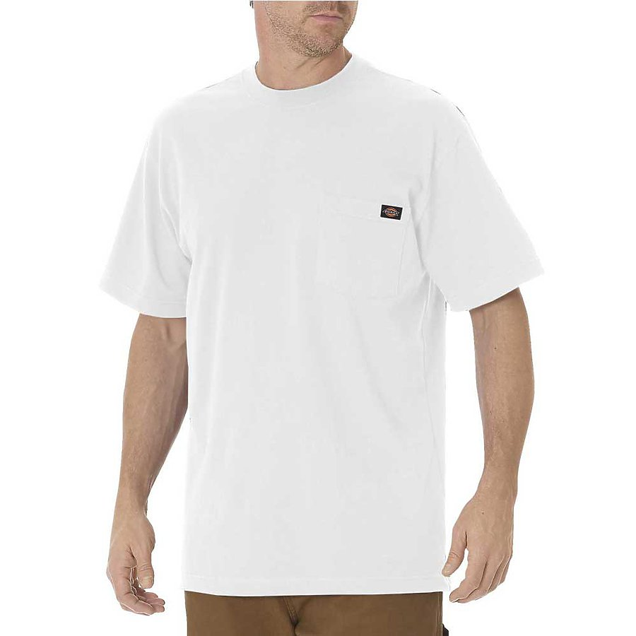 Dickies WS436 - Short Sleeve Pocket Tee