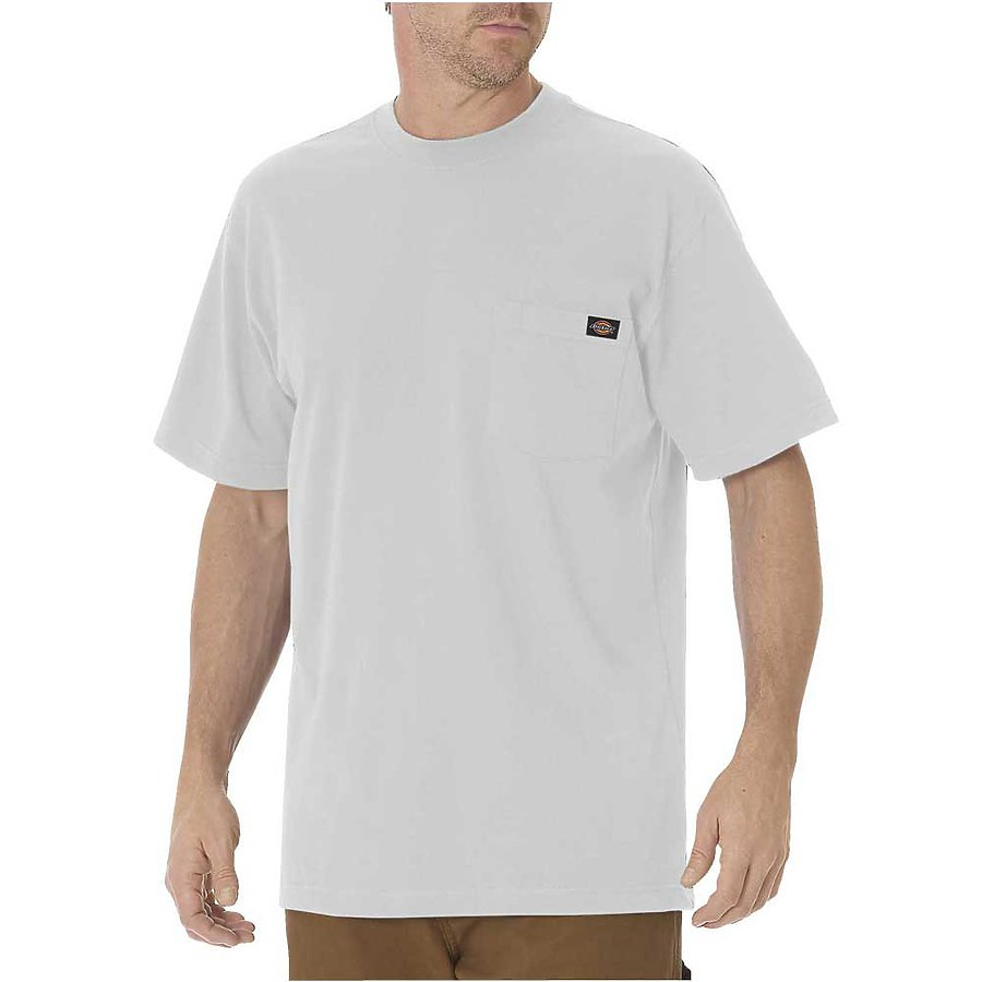 Dickies WS436T - Short Sleeve Pocket Tee - Tall