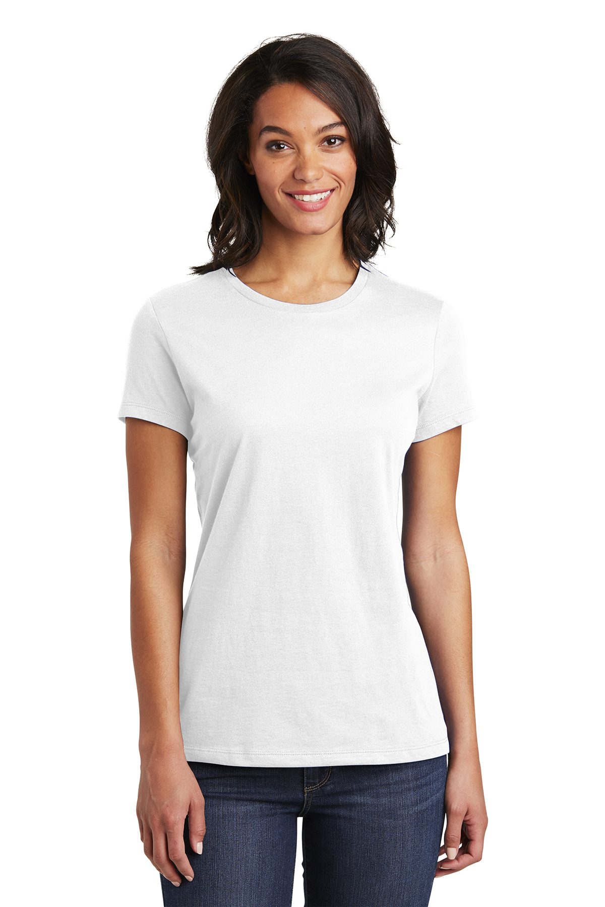 District DT6002 - Women's Very Important Tee