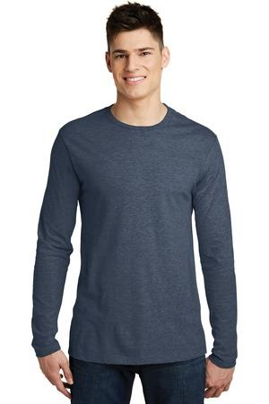 District DT6200 - Young Men's Very Important Tee® Long Sleeve