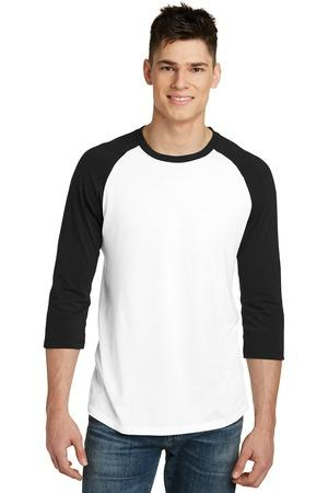 District DT6210 - Young Men's Very Important Tee® ...
