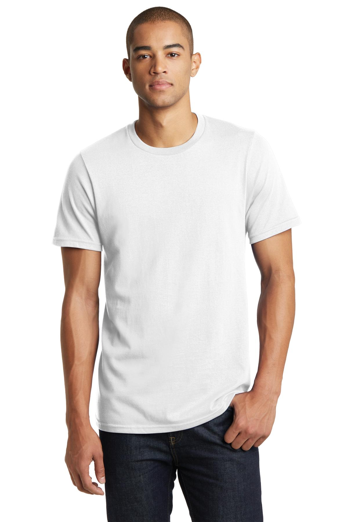 District  DT7000 - Young Mens Bouncer Tee