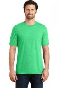 District Made® DM130 - Mens Perfect Tri® Crew ...