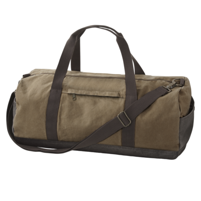DRI-Duck 1037 Canvas Duffel Bag