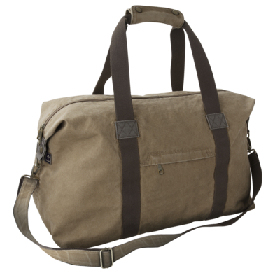 DRI-Duck 1038 Canvas Weekender Bag