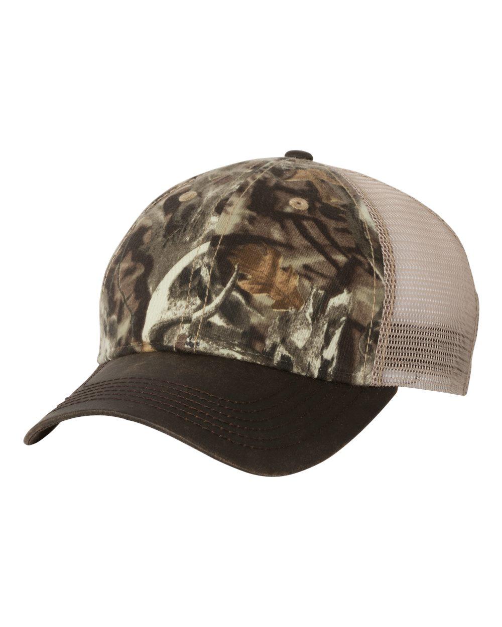 DRI DUCK 3003 - Meshback Field Cap