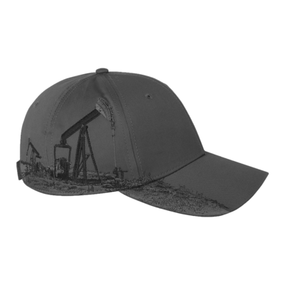 DRI-Duck 3330 Industry Series Oil Field Cap