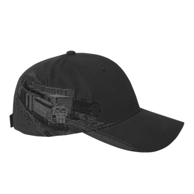 DRI DUCK 3331 - Railroad Cap