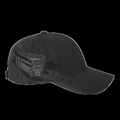 DRI DUCK 3331 - Railroad Cap