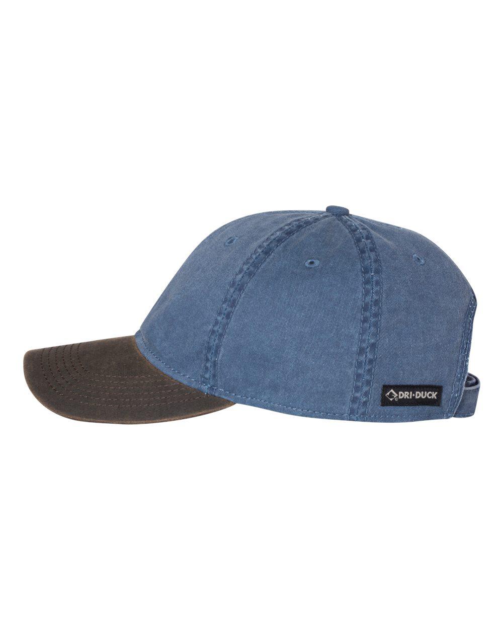 DRI DUCK 3333 - Vintage Cap