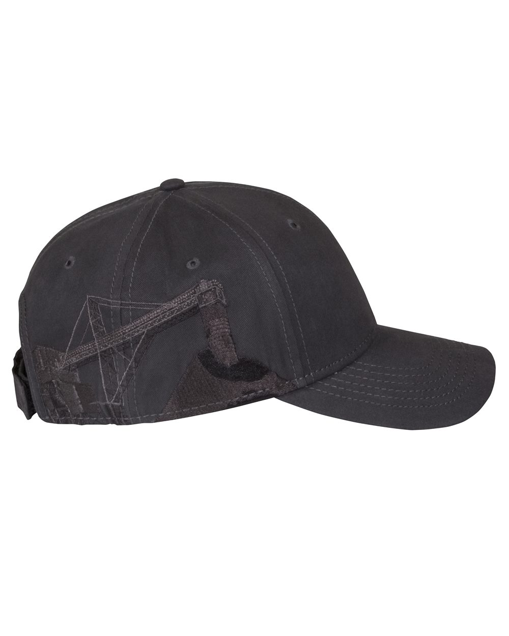 DRI DUCK 3349 - Mining Cap