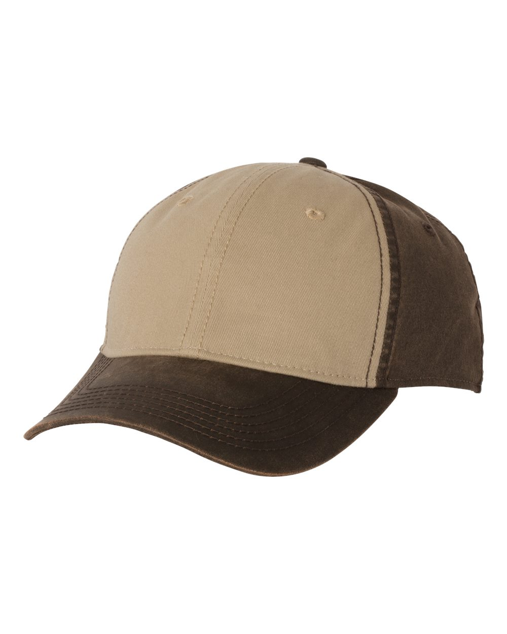 DRI DUCK 3701 - Colorblock Cap