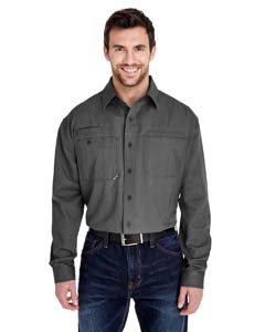 Dri Duck 4342 - Mason Long Sleeve Workshirt