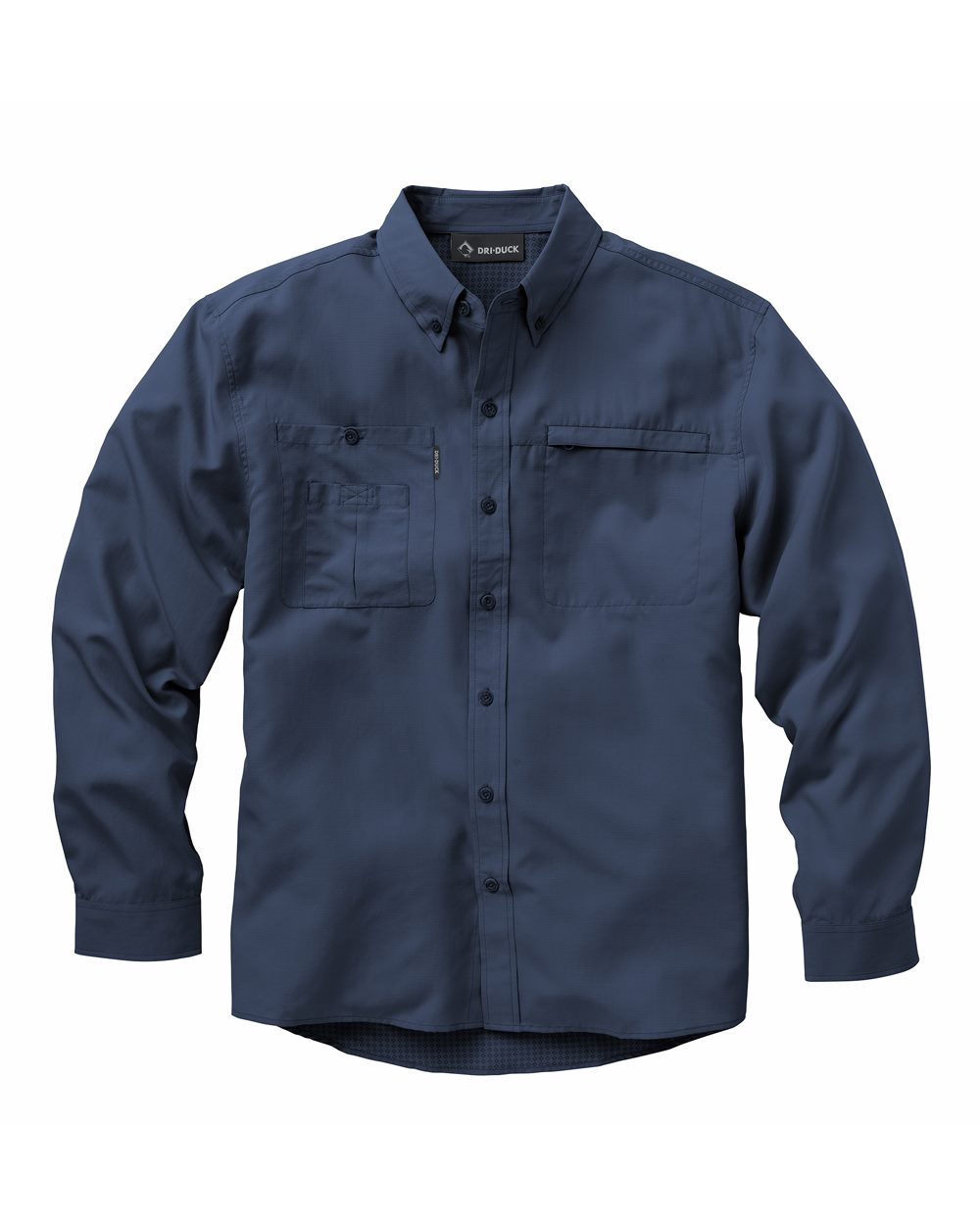 DRI DUCK 4443 - Regulator Long Sleeve