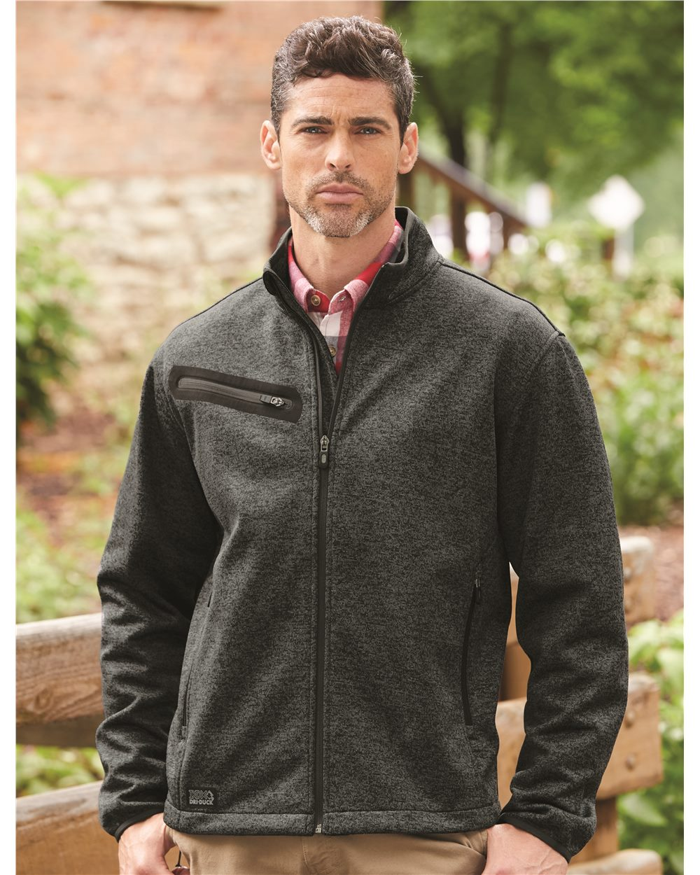 DRI DUCK 5316 - Men's Atlas Jacket