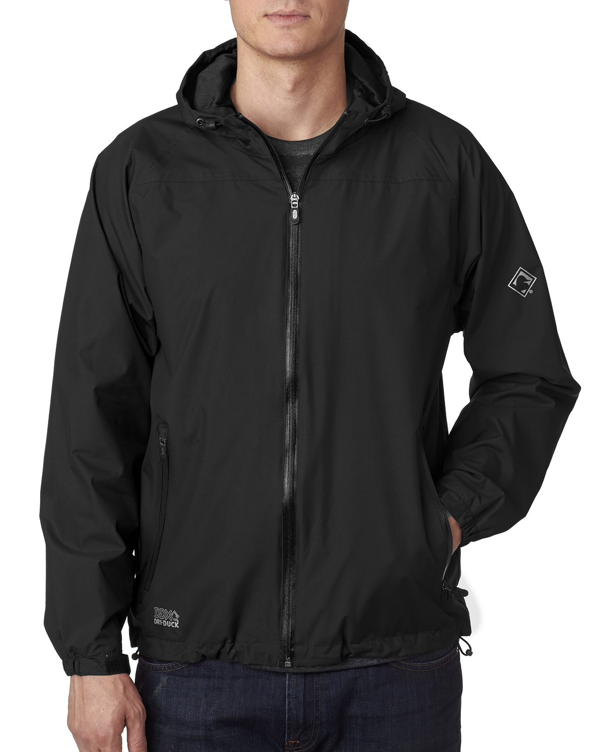 Dri Duck 5335 - Adult Torrent Jacket