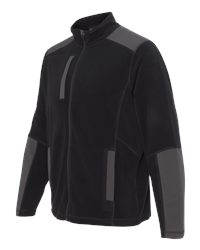 DRI DUCK 7347 - Nano Fleece Explorer Full Zip Jacket