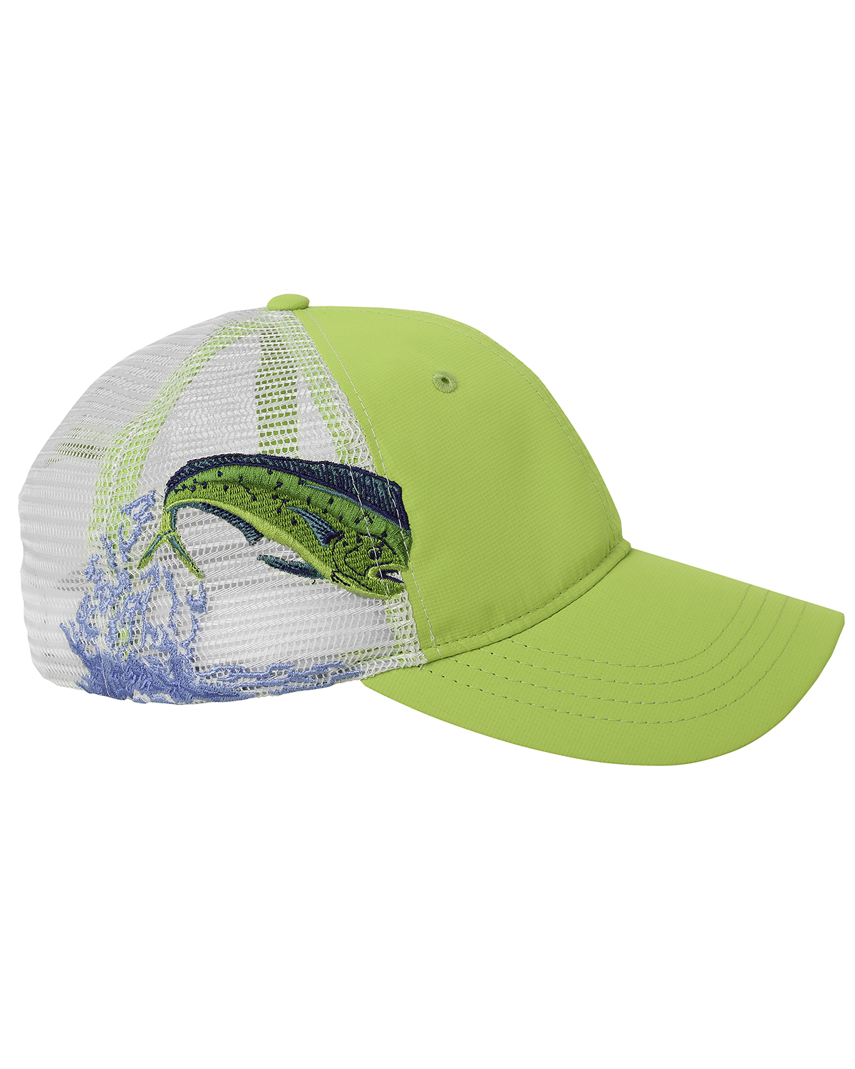 Dri Duck D3400 - Mesh Back Wildlife Cap
