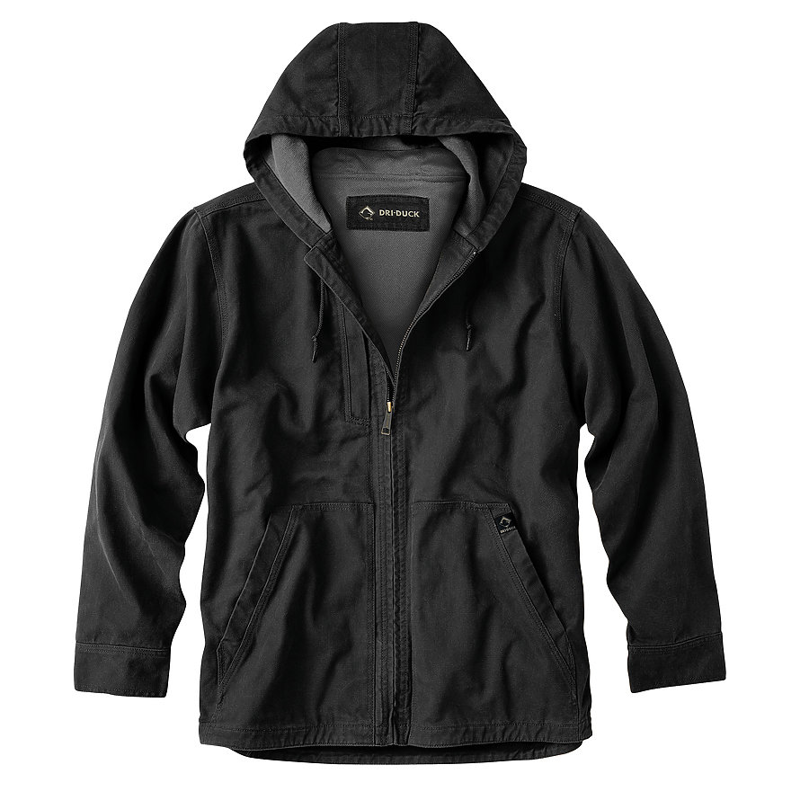 DRI DUCK 5090 - Laredo Canvas Jacket