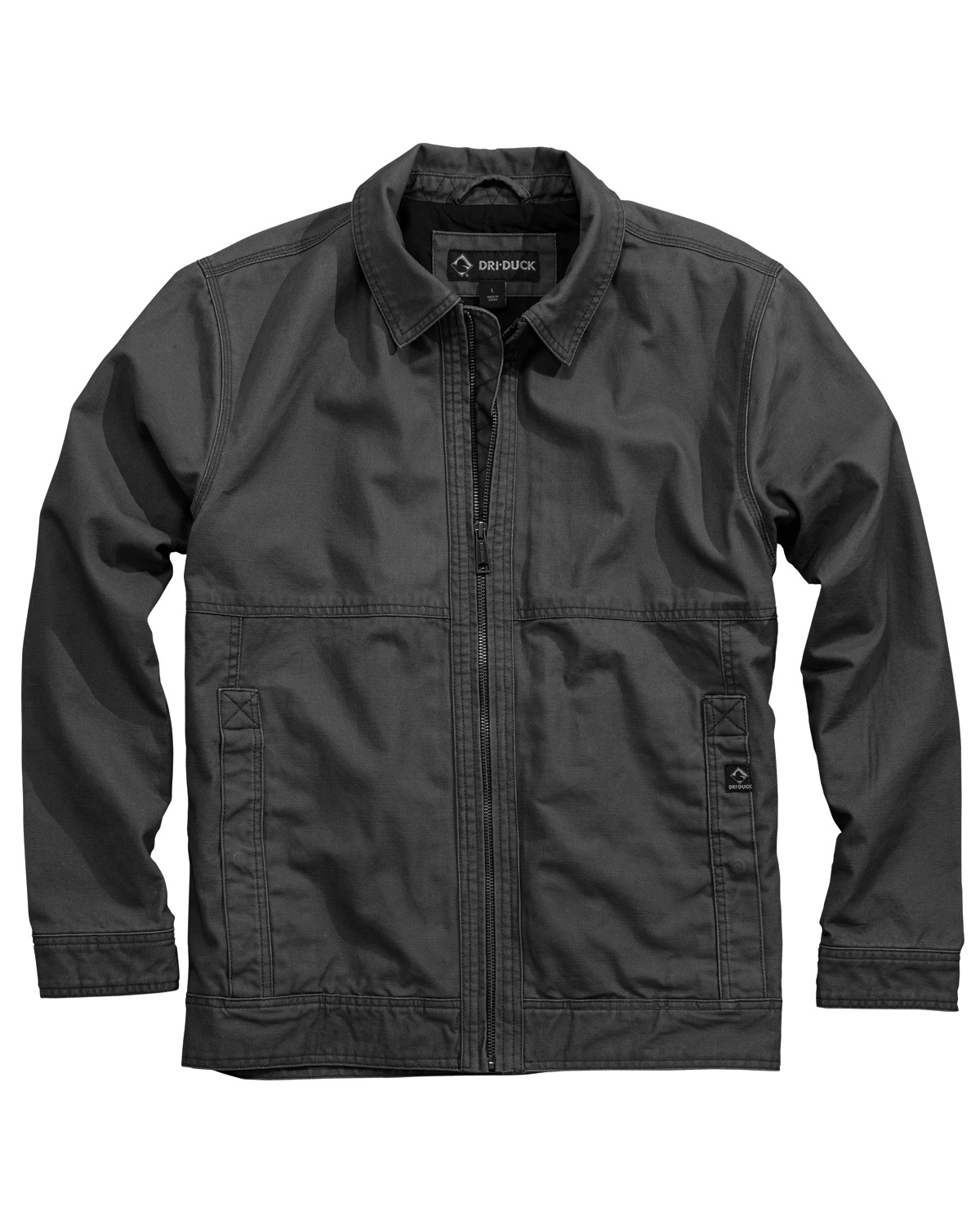 DRI DUCK 5036 - Men's Overland Jacket