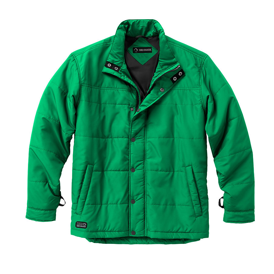 DRI DUCK 5371 - Traverse Puffer Jacket