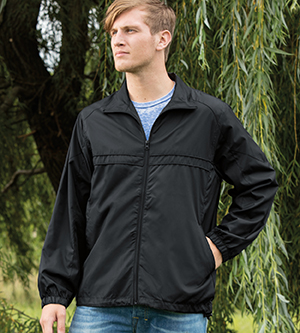 DUNBROOKE 8530 - MEN'S OLYMPIC PERFORMANCE JACKET