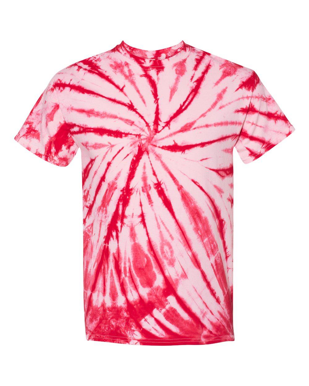 Dyenomite 200CC - Contrast Cyclone T-Shirt