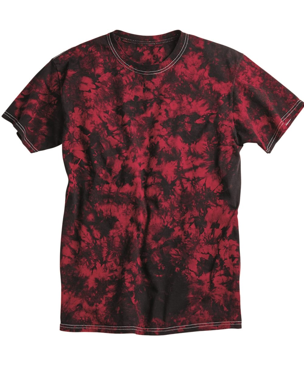 Dyenomite 200CR - Crystal Tie Dyed T-Shirt