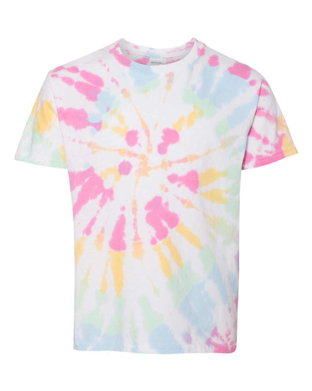 Dyenomite 20BSC - Youth Summer Camp Tie Dye Tee
