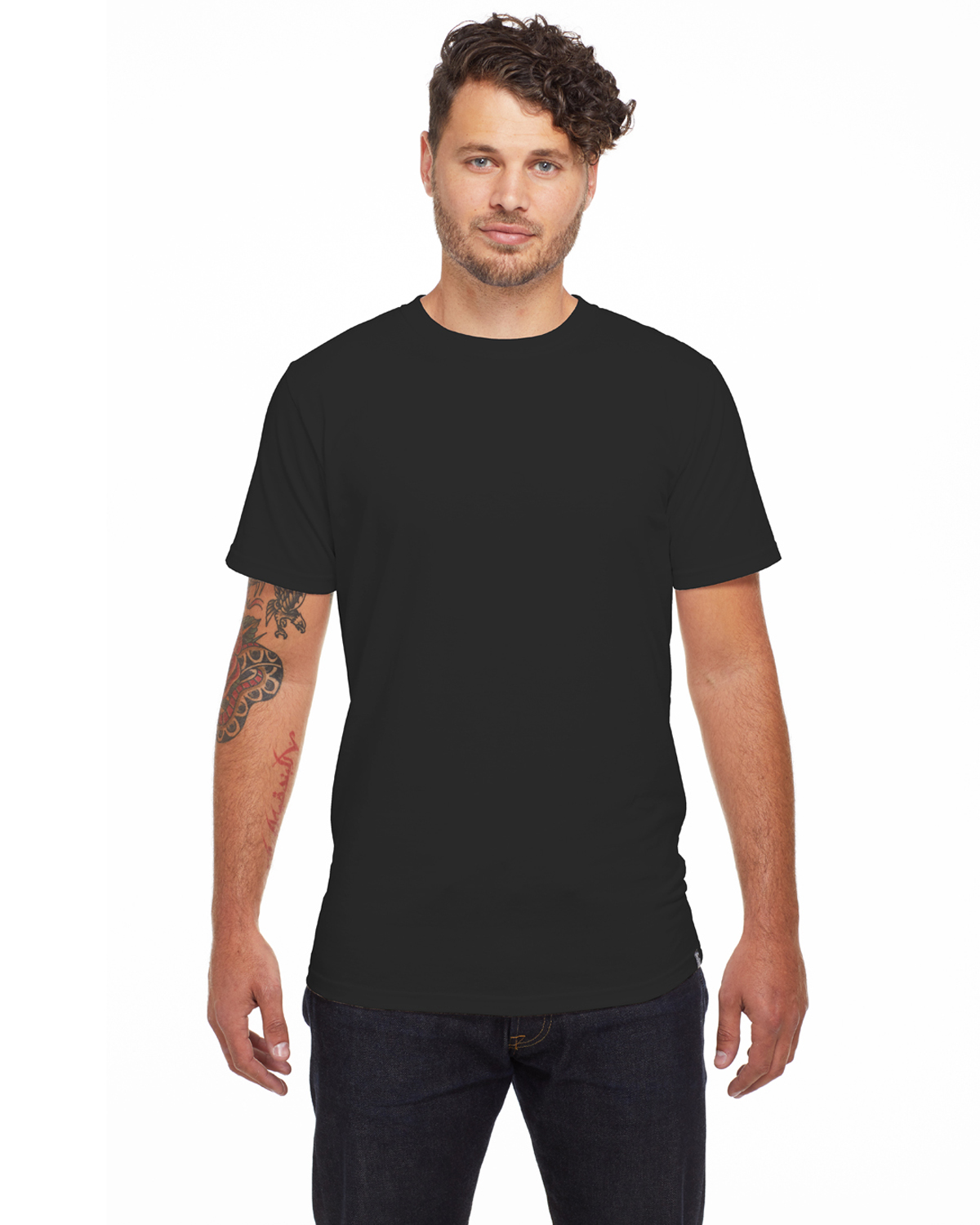 Econscious EC1007U - Unisex 5.5 oz., Organic USA Made T-Shirt
