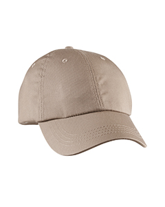 Econscious EC7060 - Recycled Polyester Unstructured Baseball Cap