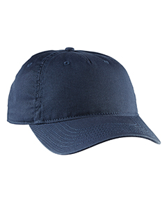 Econscious EC7087 - Twill 5-Panel Unstructured Hat