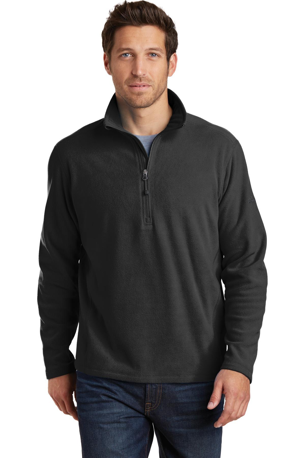 Eddie Bauer  EB226 - 1/2-Zip Microfleece Jacket