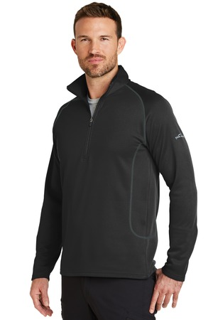 Eddie Bauer® EB236-Half Zip Base Layer Fleece