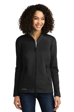 Eddie Bauer EB241 - Ladies' Highpoint Fleece Jacket