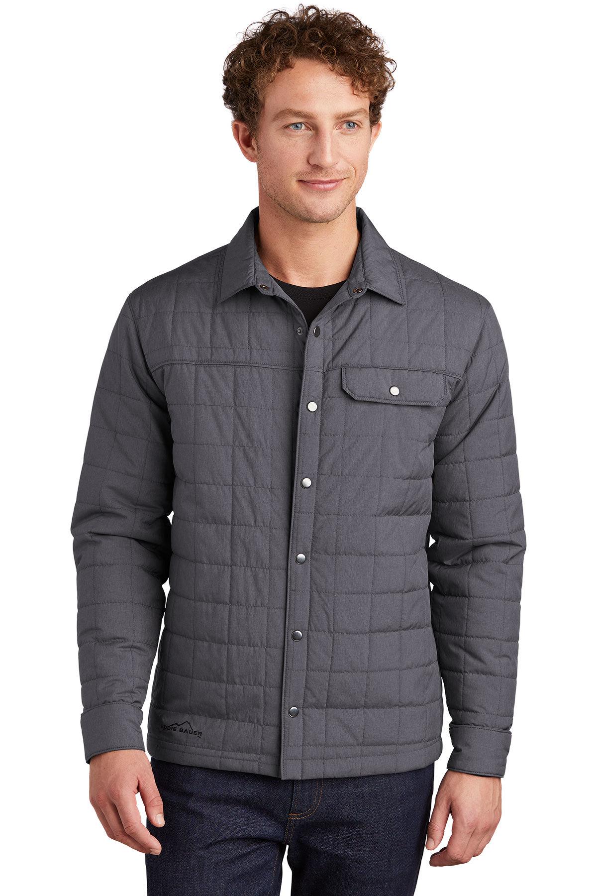 Eddie Bauer EB502 - Shirt Jacket