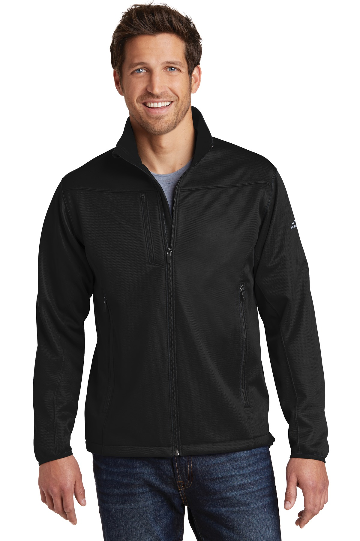 Eddie Bauer  EB538 - Weather-Resist Soft Shell Jacket