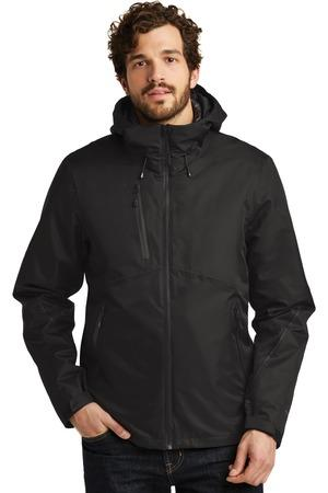 Eddie Bauer EB556 - Men's WeatherEdge® Plus 3-in-1 Jacket