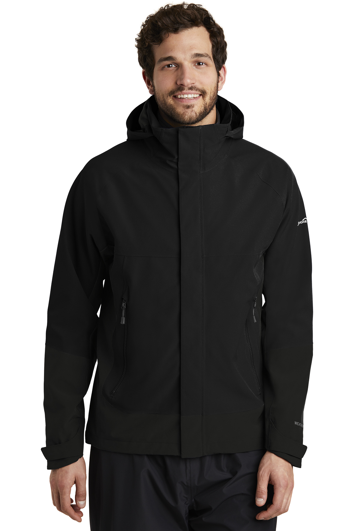 Eddie Bauer EB558 - Men's WeatherEdge Jacket