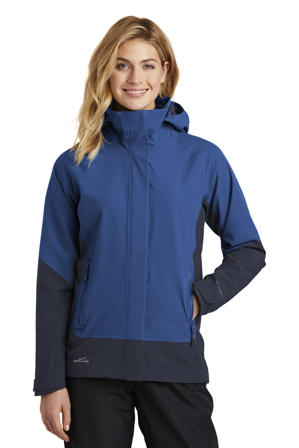 Eddie Bauer EB559 - Ladies WeatherEdge Jacket