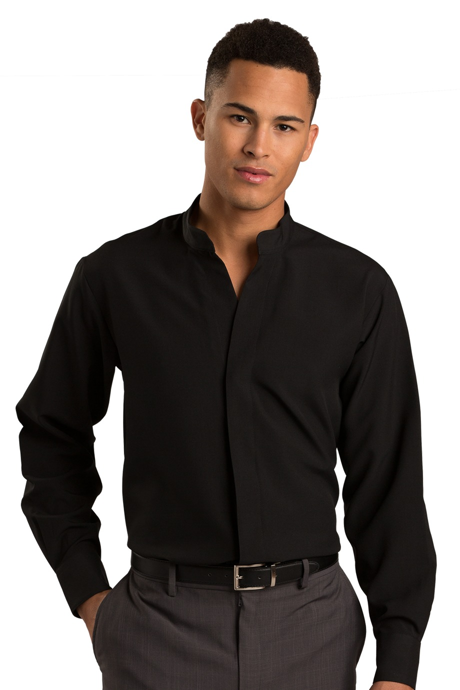 Edwards Garment 1395 - Men's Batiste Casino Shirts