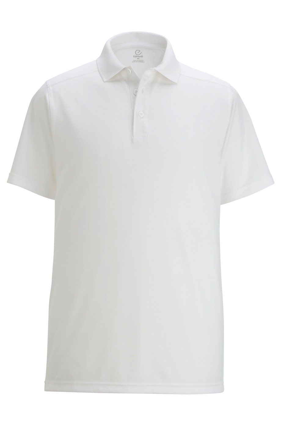 Edwards Garment 1512 - Mens' Snag-Proof Polo