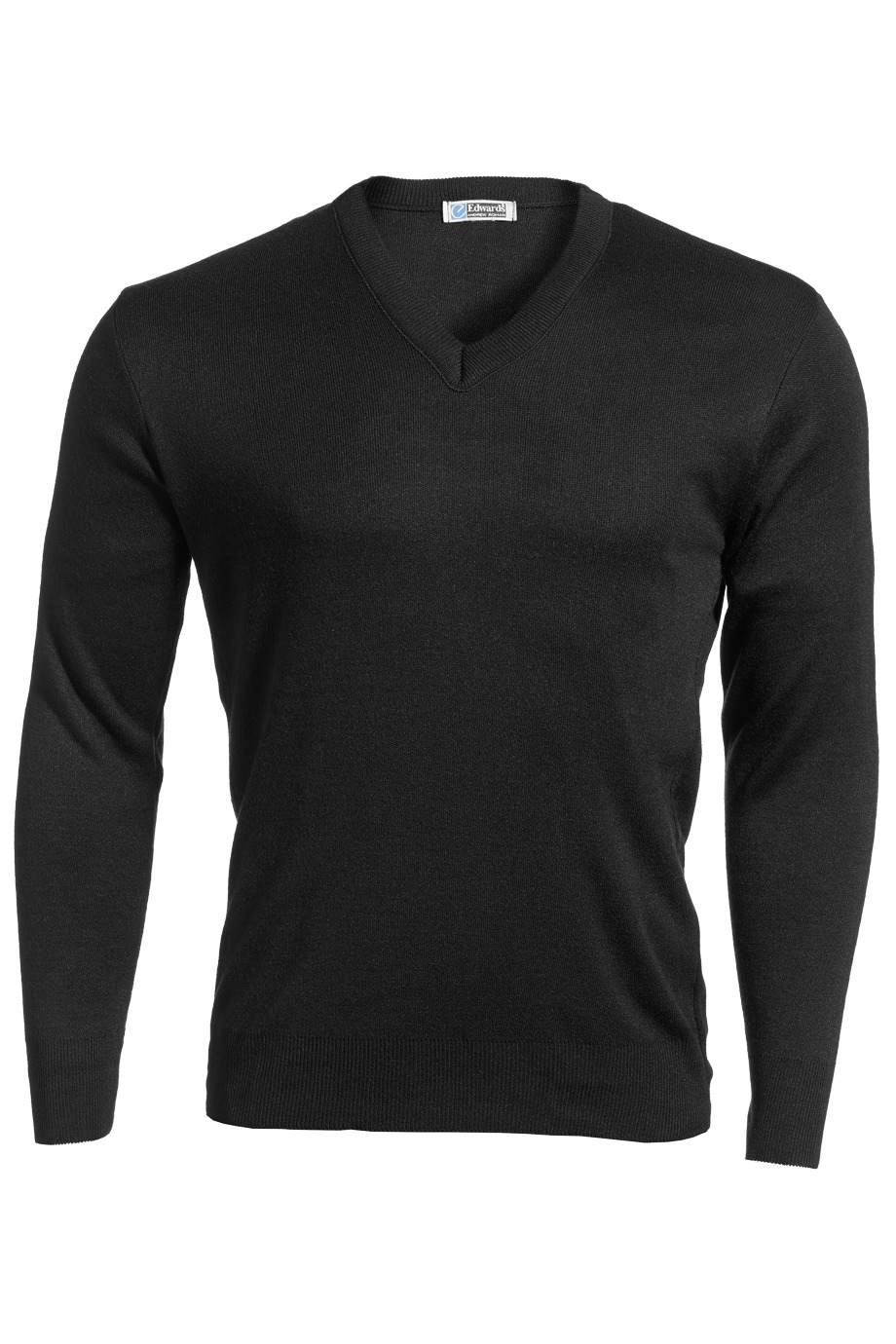 Edwards Garment 265 - Value V-Neck Acrylic Sweater