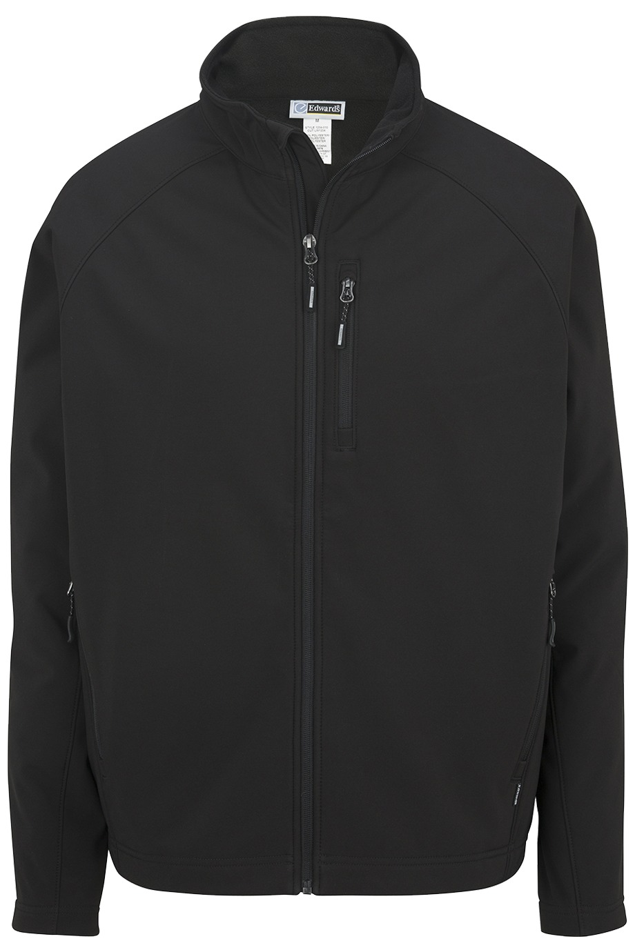 Edwards Garment 3420 - Men's Soft Shell Jacket