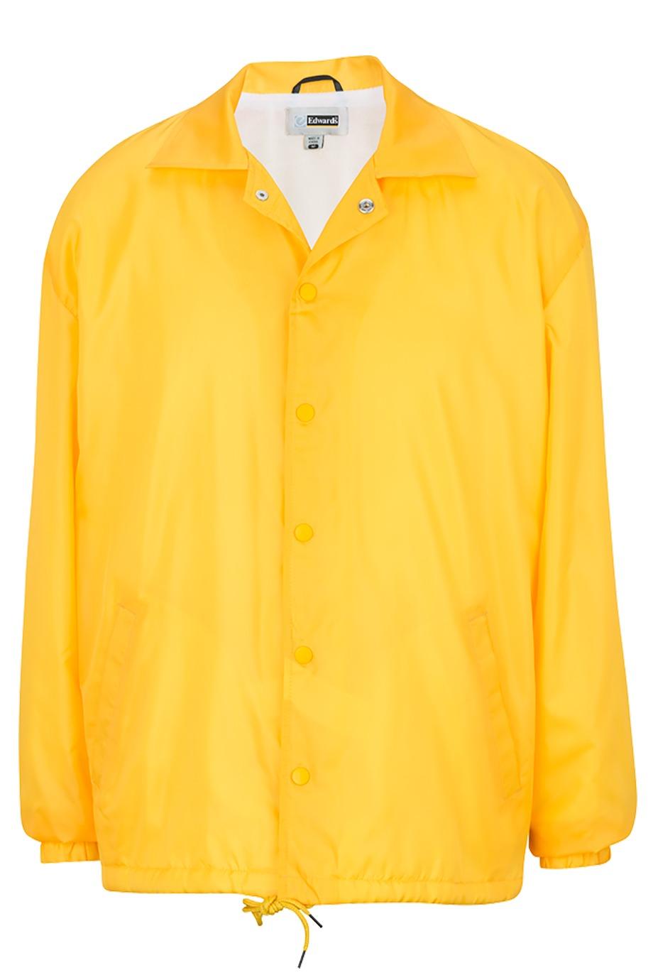 Edwards Garment 3430 - Unisex Coach's Jacket