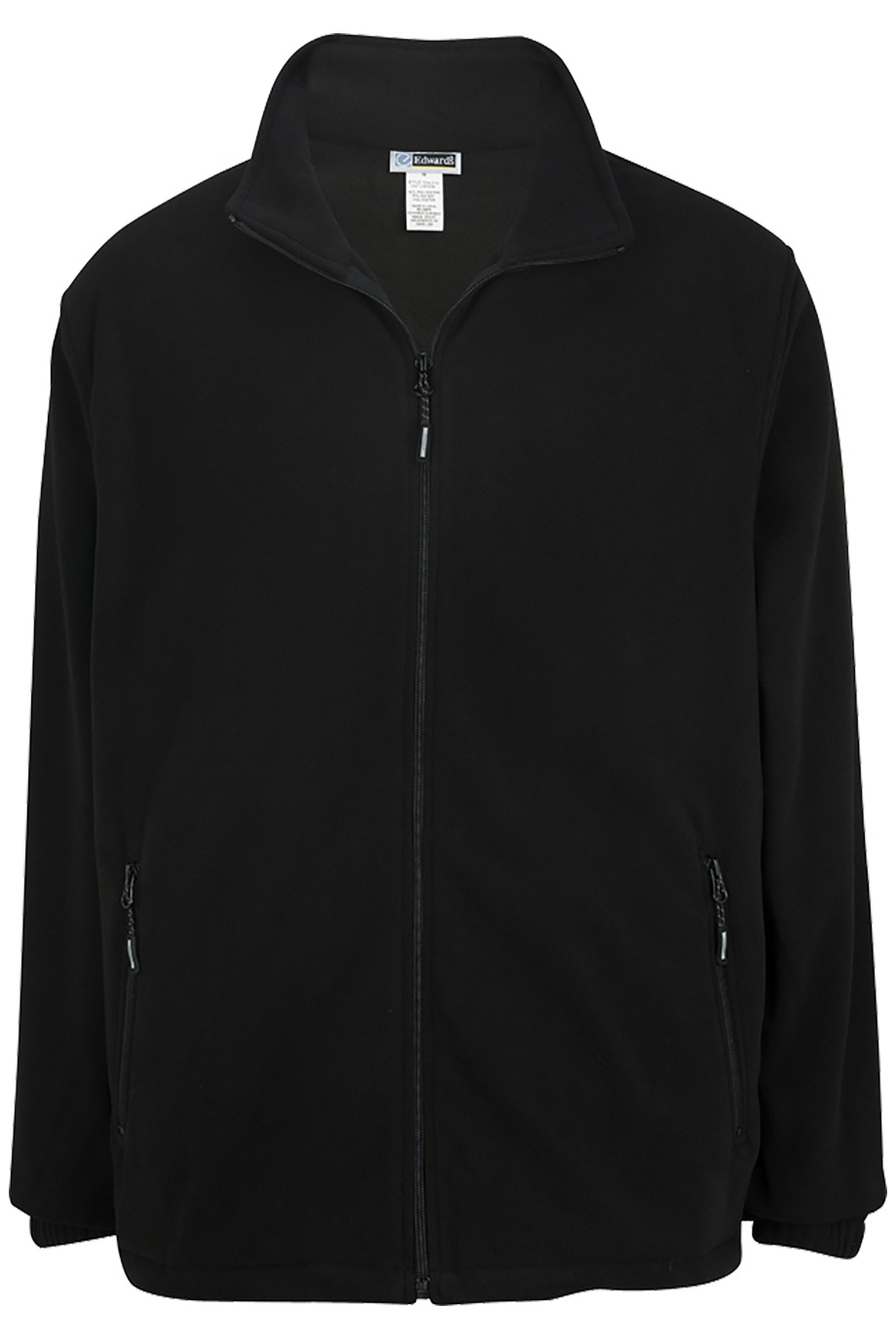 Edwards Garment 3450 - Men's Mircofleece Jacket