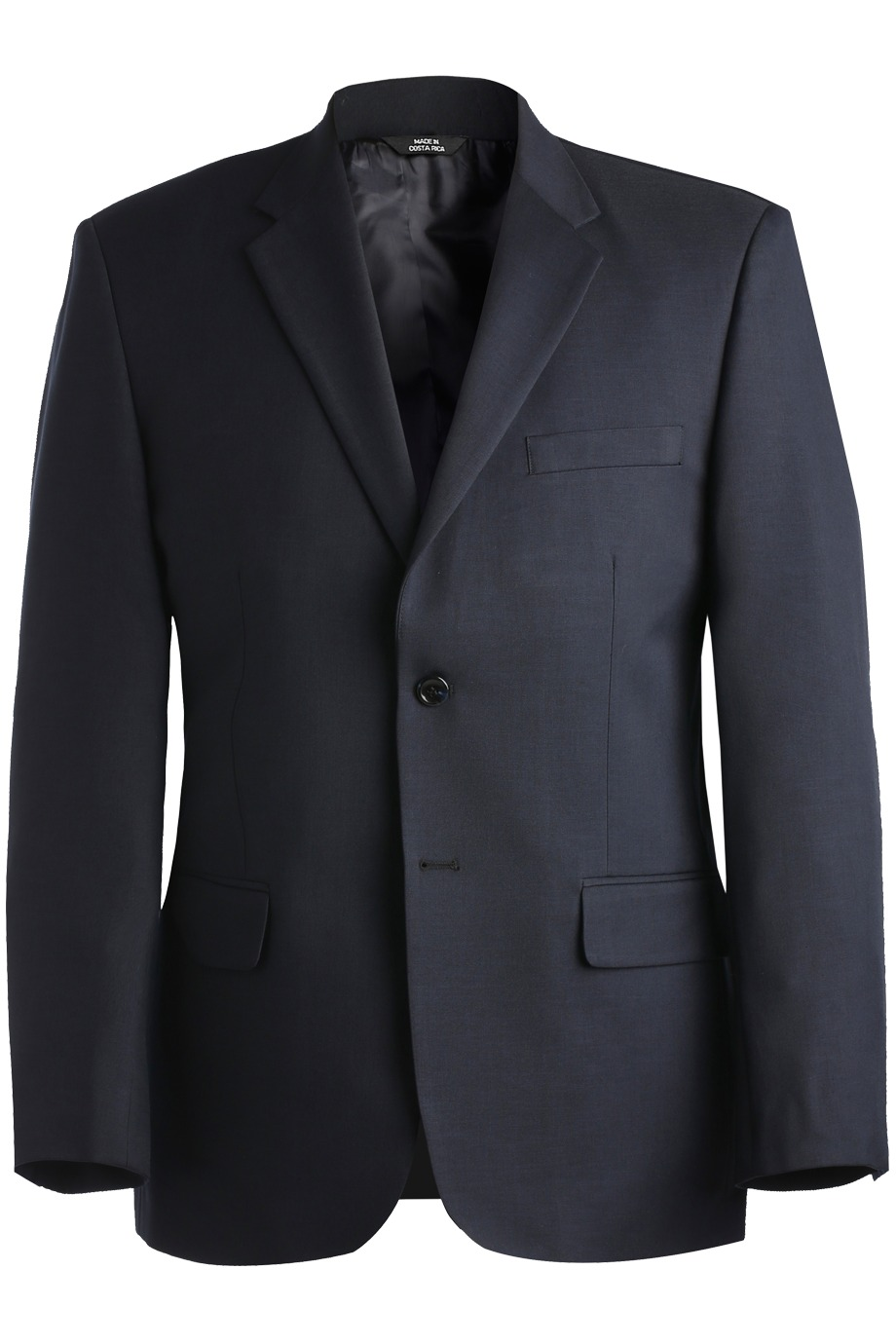 Edwards Garment 3525 - Synergy Washable Coat