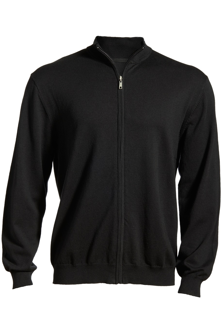 Edwards Garment 4073 - Full Zip Sweater