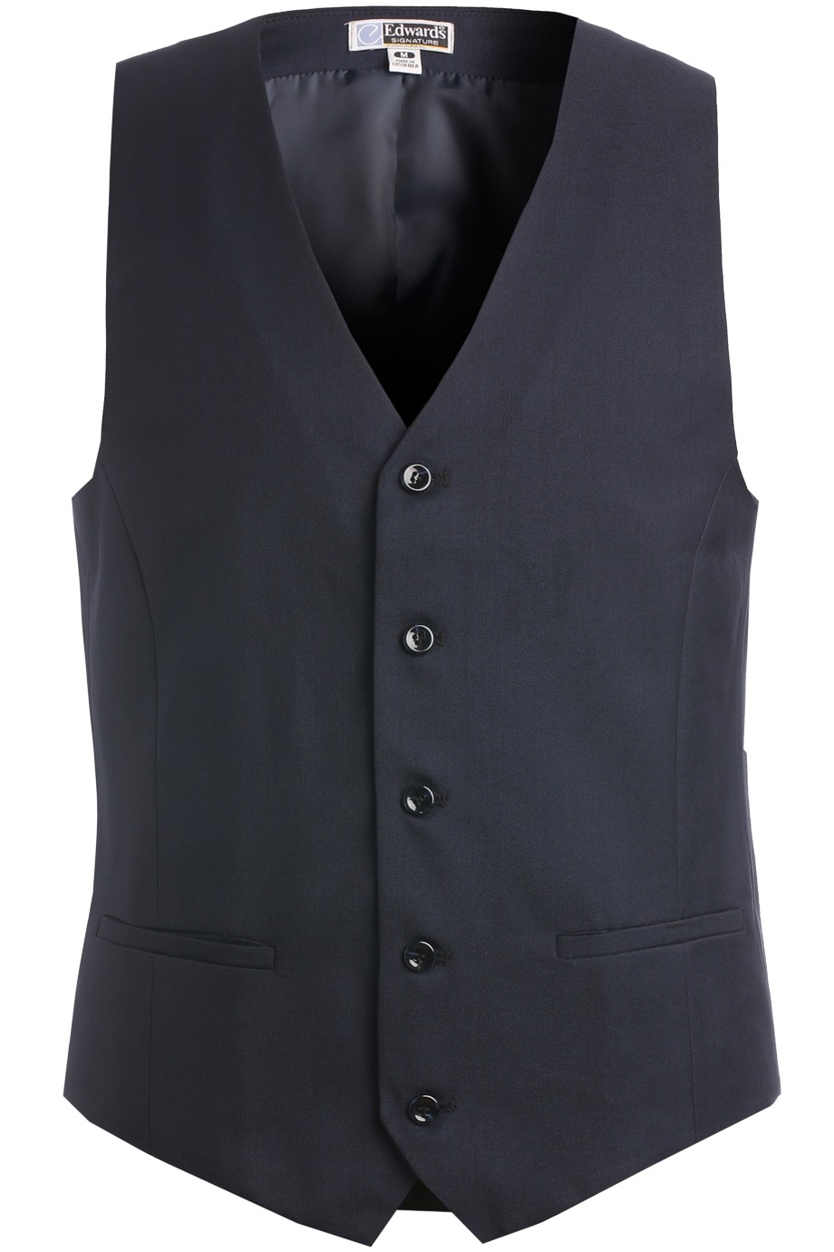 Edwards Garment 4525 - Synergy Washable Vest